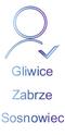 Gliwice, Zabrze, Sosnowiec