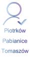 Piotrków, Pabianice, Tomaszów